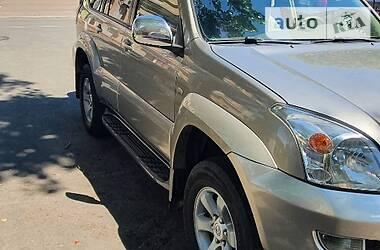 Toyota Land Cruiser Prado 120 2003 в Измаиле