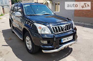 Toyota Land Cruiser Prado 120 2005 в Житомире
