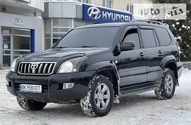 Toyota Land Cruiser Prado 120 2008 в Ровно