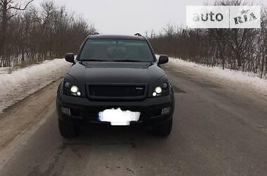 Toyota Land Cruiser Prado 120 2007 в Кропивницком