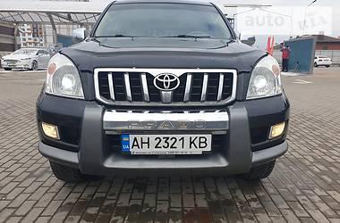 Toyota Land Cruiser Prado 120 2005 в Киеве