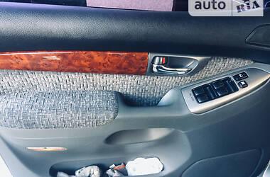 Позашляховик / Кросовер Toyota Land Cruiser Prado 120 2005 в Чернівцях