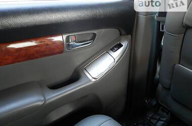 Универсал Toyota Land Cruiser Prado 120 2007 в Нововолынске