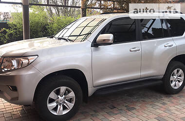 Toyota Land Cruiser Prado 150 2019 в Полтаве