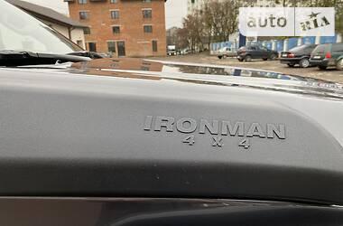 Позашляховик / Кросовер Toyota Land Cruiser Prado 150 2019 в Івано-Франківську