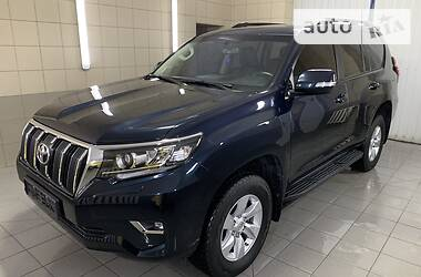Toyota Land Cruiser Prado 150 2019 в Умани
