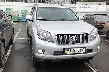 Toyota Land Cruiser Prado 150 2012 в Кременчуге