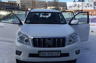 Toyota Land Cruiser Prado 150 2012 в Харькове