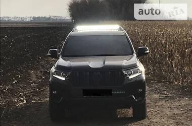 Toyota Land Cruiser Prado 150 2019 в Днепре