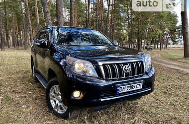 Toyota Land Cruiser Prado 150 2010 в Лебедине