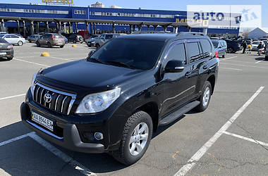 Toyota Land Cruiser Prado 150 2010 в Киеве