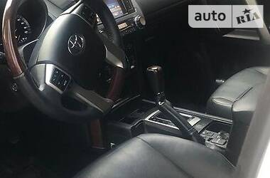Toyota Land Cruiser Prado 150 2016 в Кропивницком