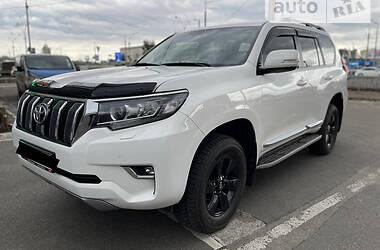 Внедорожник / Кроссовер Toyota Land Cruiser Prado 150 2020 в Киеве