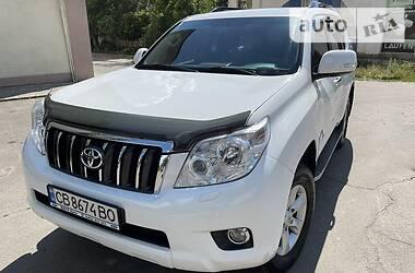 Внедорожник / Кроссовер Toyota Land Cruiser Prado 150 2011 в Николаеве