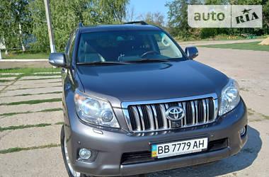 Позашляховик / Кросовер Toyota Land Cruiser Prado 150 2011 в Новопскові