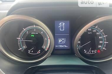 Внедорожник / Кроссовер Toyota Land Cruiser Prado 150 2013 в Киеве