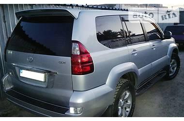 Toyota Land Cruiser Prado 2006