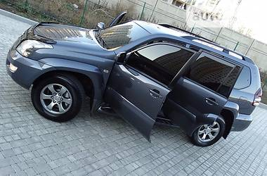 Toyota Land Cruiser Prado 2009 в Одесі