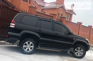Toyota Land Cruiser Prado 4.0 2008