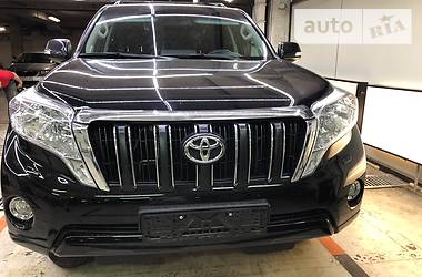 Toyota Land Cruiser Prado 2018 в Киеве