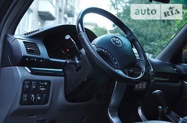 Toyota Land Cruiser Prado 2007 в Киеве