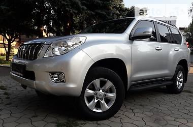 Toyota Land Cruiser Prado 2012 в Донецке