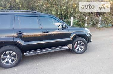Toyota Land Cruiser Prado 2006 в Гайвороне