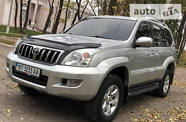 Toyota Land Cruiser Prado 2003 в Каменском