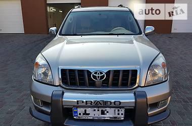 Toyota Land Cruiser Prado 2003 в Ровно