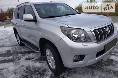 bfc2cf0df984 AUTO.RIA – Продажа Тойота Лэнд Крузер Прадо бу  купить Toyota Land ...