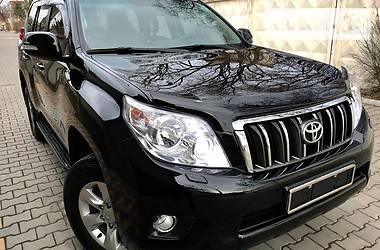 Toyota Land Cruiser Prado 60th-ANNIVERSARY_NEW