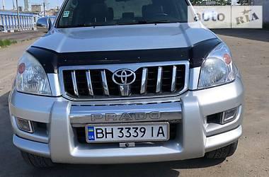 Toyota Land Cruiser Prado 2008 в Черноморске