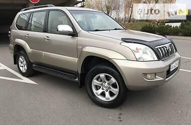 Toyota Land Cruiser Prado 2004 в Киеве