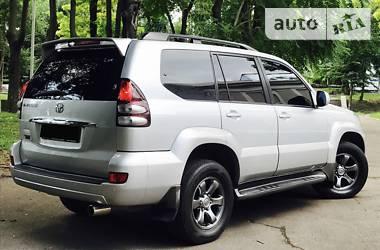 Toyota Land Cruiser Prado 2009 в Каменском