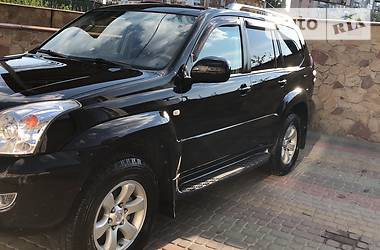 Toyota Land Cruiser Prado 2006 в Тернополе