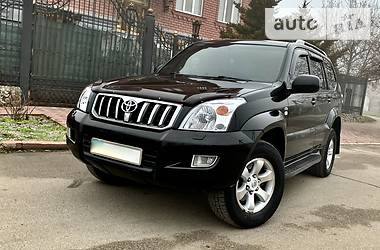 Toyota Land Cruiser Prado 2005 в Херсоне