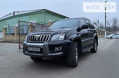 Toyota Land Cruiser Prado 2006 в Ирпене