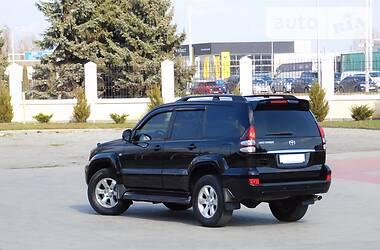 Toyota Land Cruiser Prado 2009 в Днепре