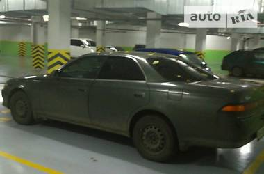 Toyota Mark II 1990 в Одессе