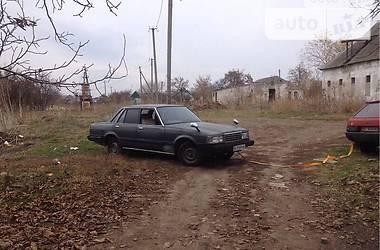 Toyota Mark II 1983 в Одессе