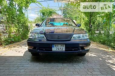 Toyota Mark II 1998 в Одессе