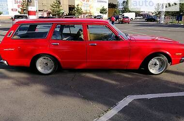 Универсал Toyota Mark II 1980 в Николаеве
