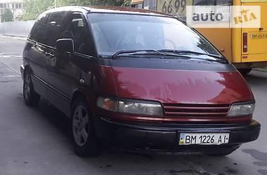 Toyota Previa 1995 в Сумах