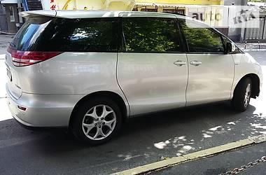 Toyota Previa 2007 в Киеве