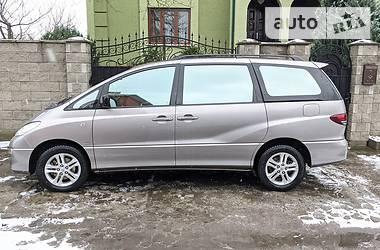 Toyota Previa 2006 в Ровно
