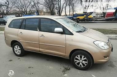 Минивэн Toyota Previa 2006 в Киеве