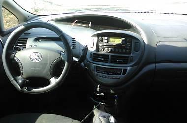 Toyota Previa 2003 в Киеве