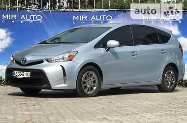 Toyota Prius 2016 в Дніпрі