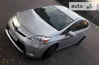 Toyota Prius 2015 в Харькове