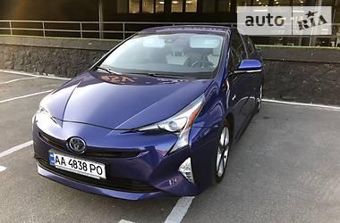 Toyota Prius 2015 в Киеве